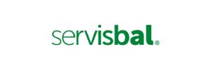 Servisbal